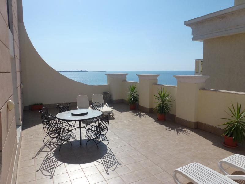 Sunset Resort Pomorie Bulgaria, holiday rental in Pomorie