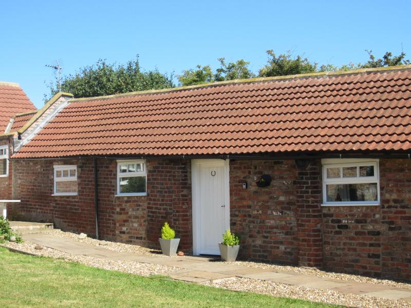 Horseshoe Cottage, vacation rental in Filey