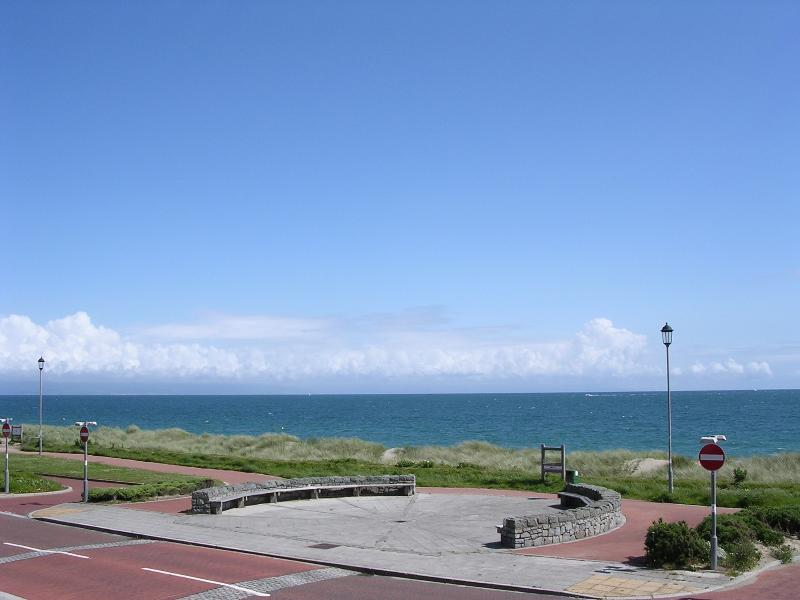 Just part of the staggering sea views from the front of the house