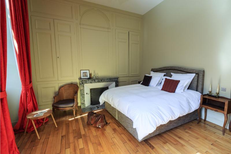 Chambre 'Pasteur',,