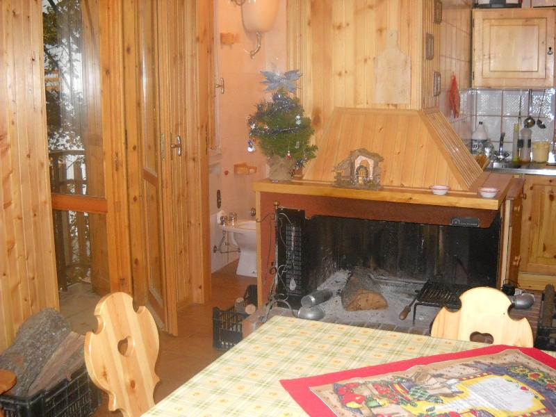 appartamento, vacation rental in San Giovanni in Fiore