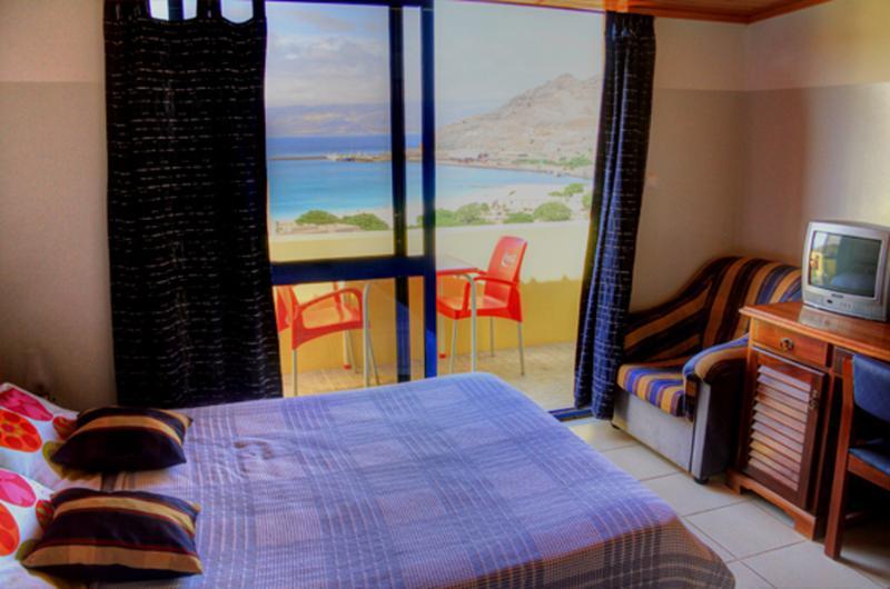 Hotel Alto Fortim, vacation rental in Porto Novo