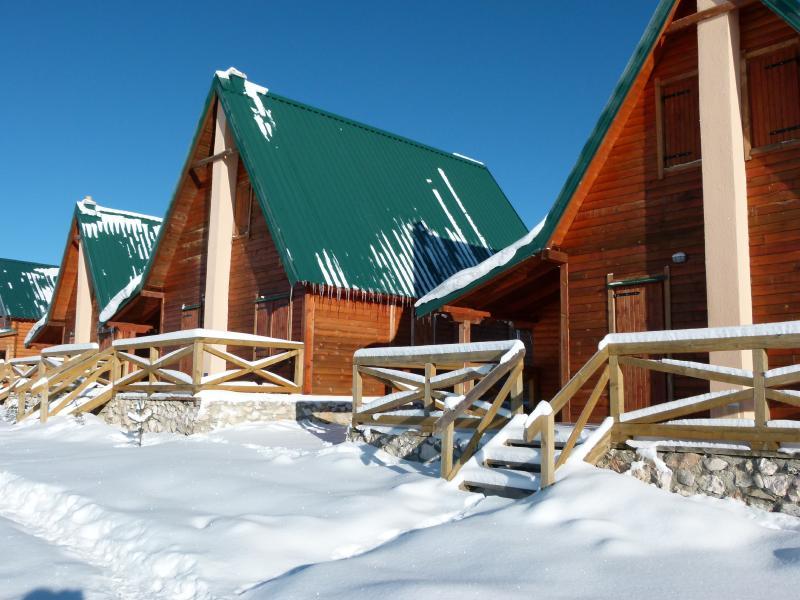 Mountain View Lodges, location de vacances à Zabljak