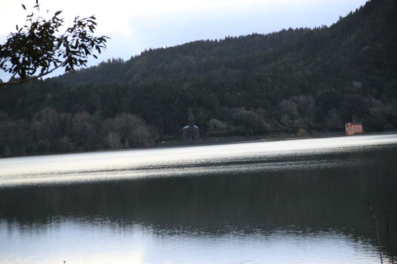 Village-Furnas-Furnas/Furnas lake