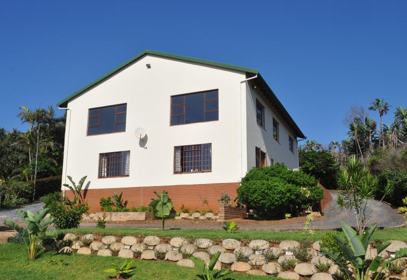 Isikoshi Trafalgar KZN, casa vacanza a San Lameer