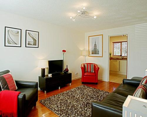Gleneagles Cottage Lounge