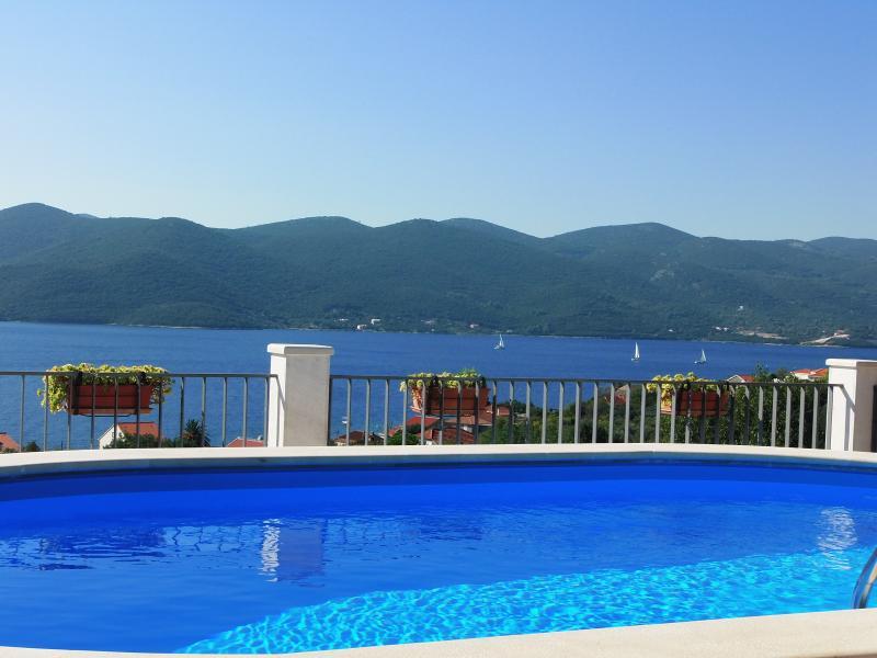 Villa Viganj, holiday rental in Peljesac Peninsula