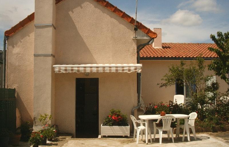 Pleumartin, location de vacances à Vicq-sur-Gartempe