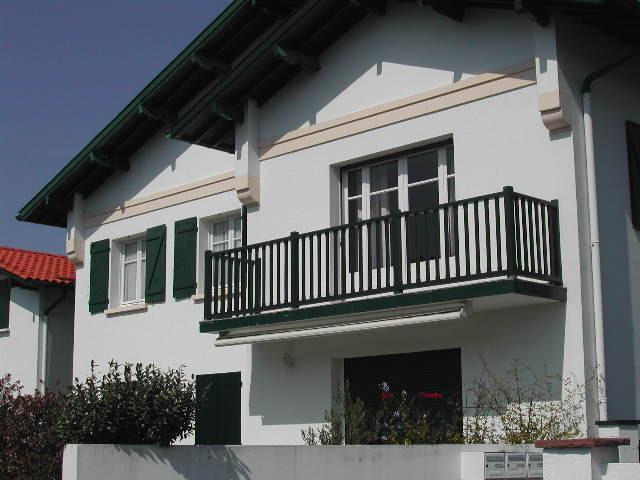 Appartement au pays basque, holiday rental in Saint-Jean-de-Luz