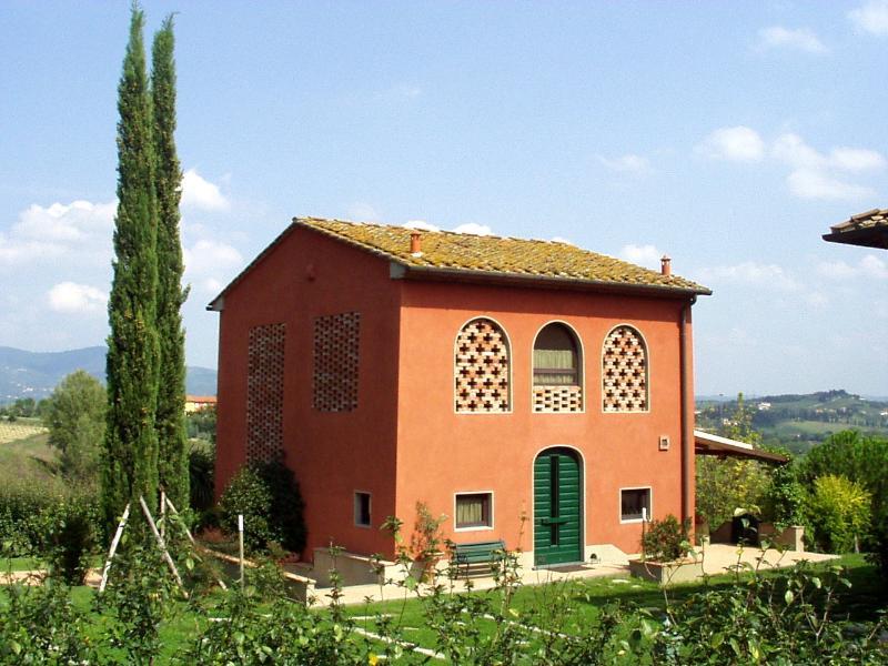 Il Cigliere, vakantiewoning in Cerreto Guidi