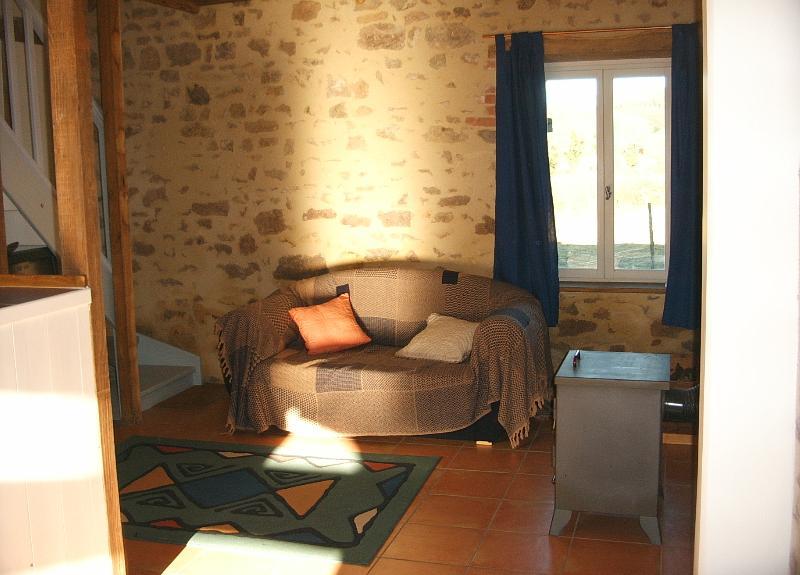 La Grange, location de vacances à Saint-Vaury