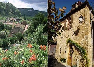 Cottage Le Capiol - Meuble de Tourisme 4 stars