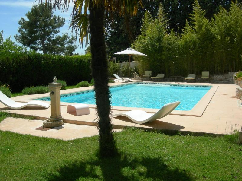 Les cigales, holiday rental in Carnoux-en-Provence