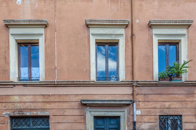 Haus windows
