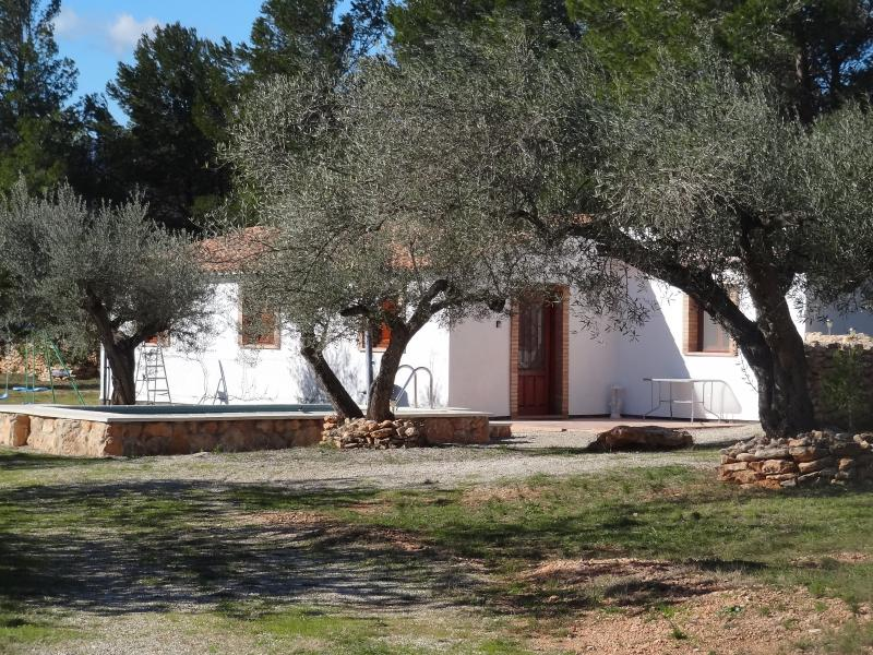 Casa Pineda, vacation rental in El Perello
