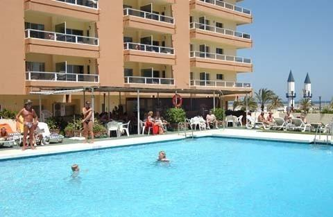 PYR LUXURY STUDIO FUENGIROLA, vacation rental in Fuengirola