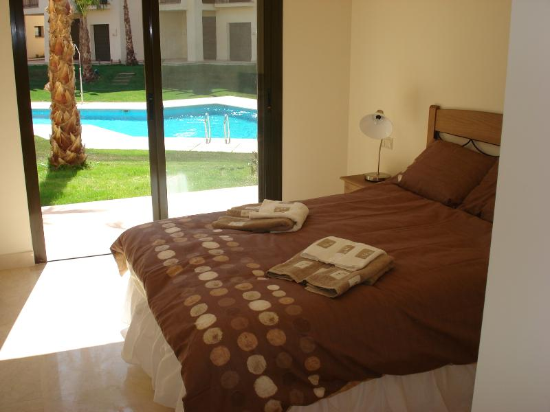 Your home from home rental, holiday rental in Velez Blanco