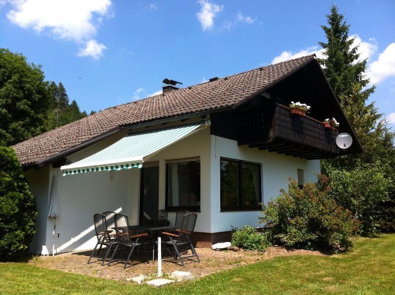 Casa Cristina, vacation rental in Herrischried