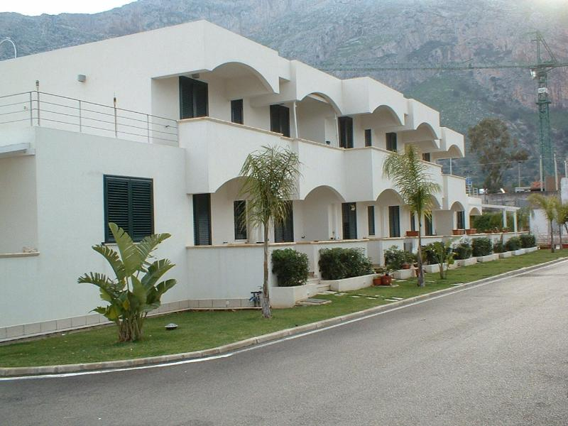 RESIDENCE 'LE PALME', holiday rental in Torretta