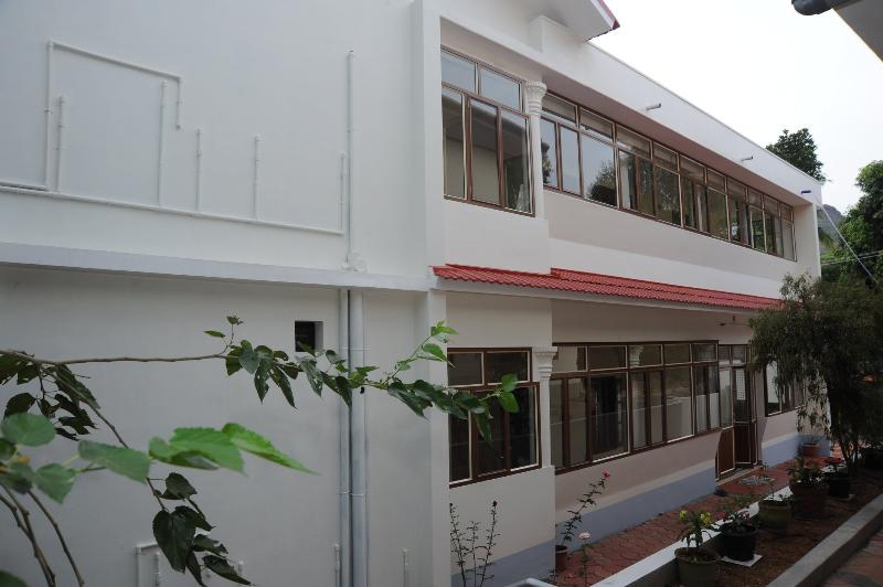 Serviced Villa-BETH HARAN, vakantiewoning in Wayanad District