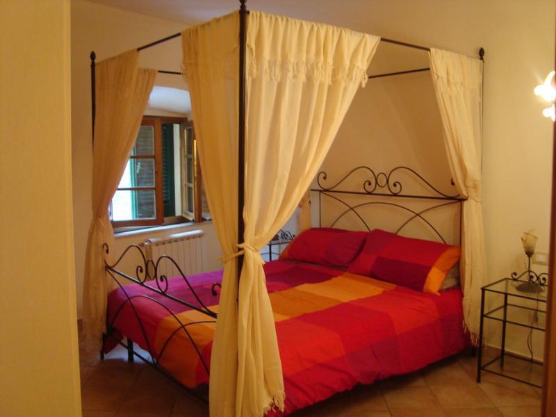Il girasole, holiday rental in Casciana Alta