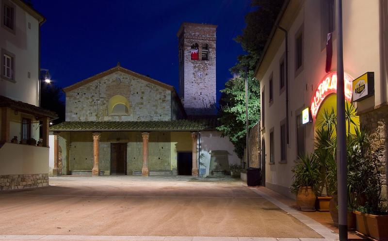 B&B Borgo della Rocca, holiday rental in Montale