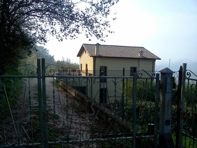 Country House Prati, location de vacances à Sant'Elpidio a Mare