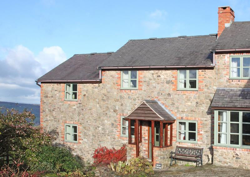 Hope Park Farm Cottages - HERON COTTAGE, holiday rental in Bishops Castle