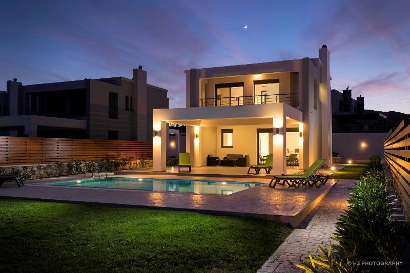 Lahania Beach Villas, Rhodes!