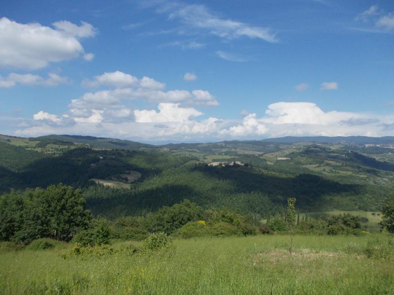 appartamento  immerso nel cuore del Chianti, location de vacances à Badia a Passignano