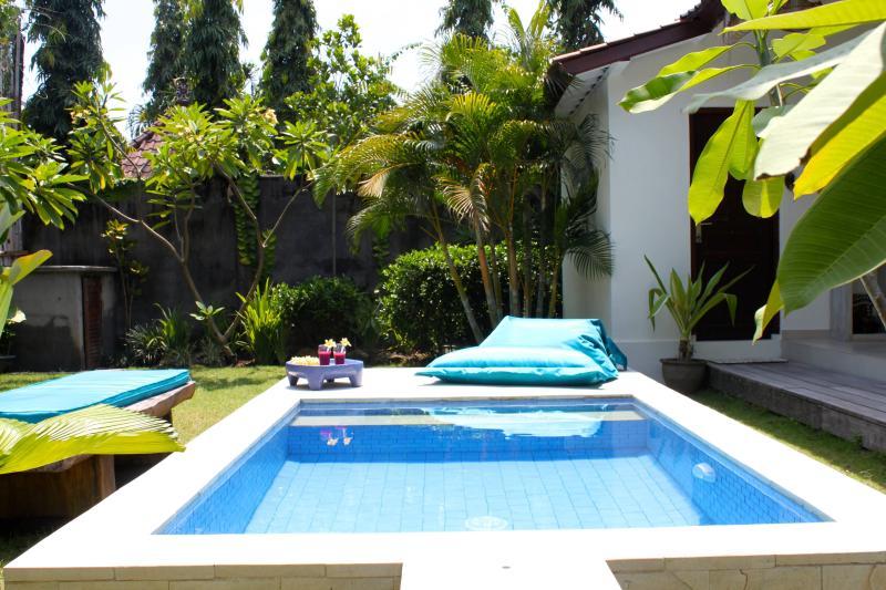 Villa  1 chambre, rare à Seminyak, 2 mm du centre et 5 mm de la plage