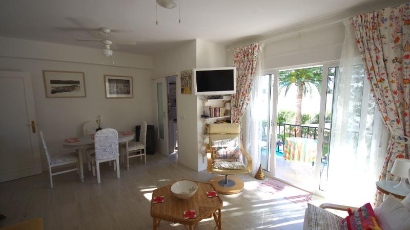 Central Nerja, holiday rental in Nerja