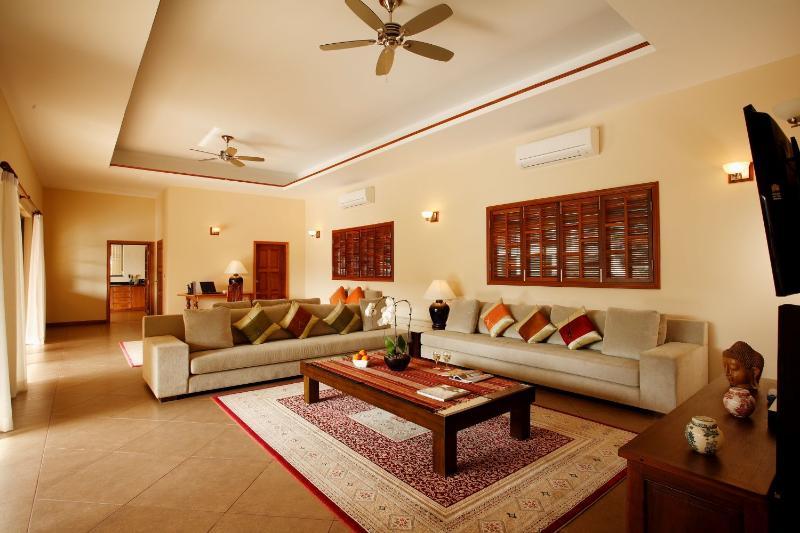 Salotto lounge