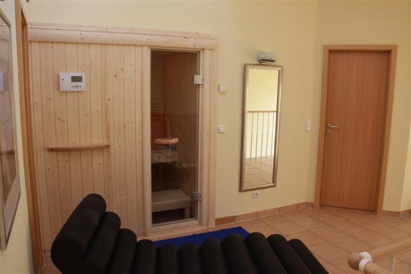 kleine Sauna/Softclima
