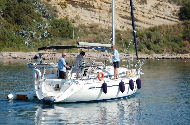Sail Kefalonia, location de vacances à Céphalonie