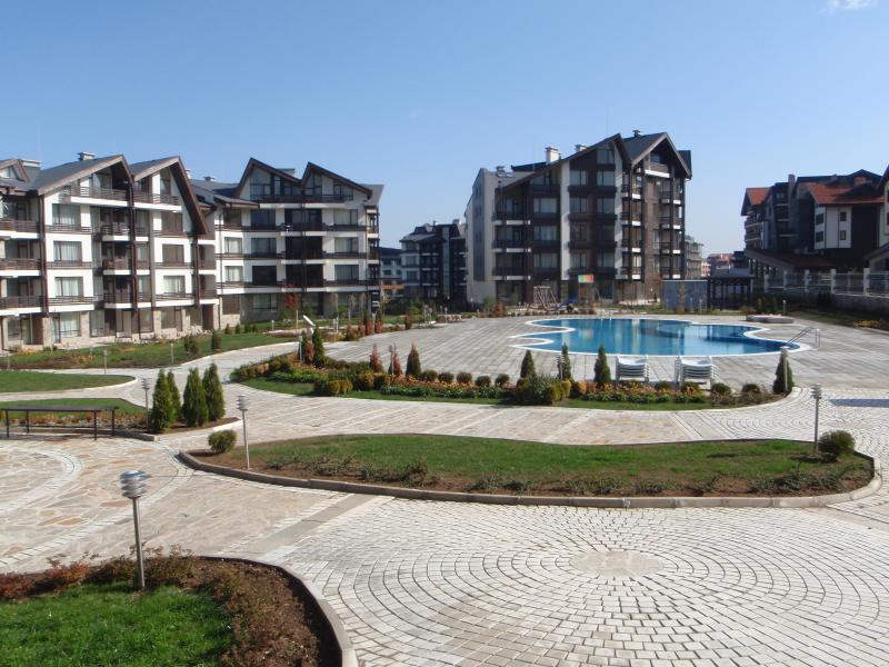 Aspen Golf Block L, holiday rental in Razlog