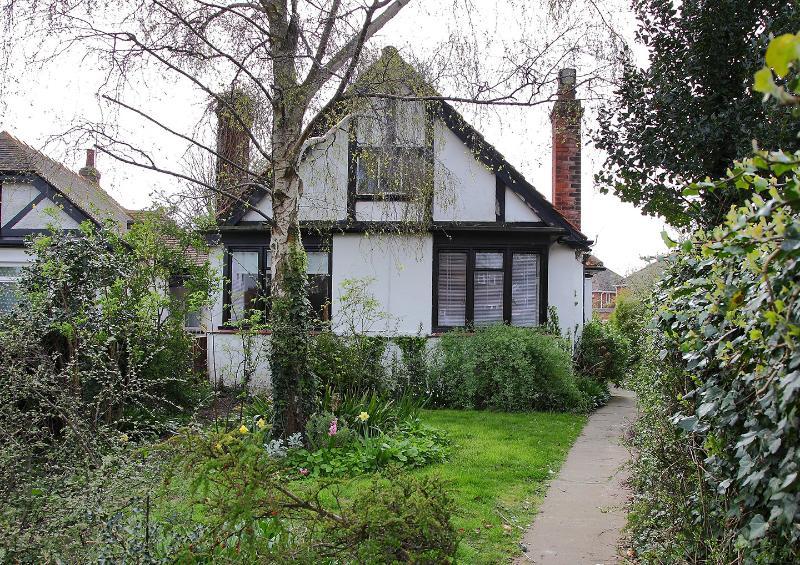 Score Cottage, alquiler vacacional en Broadstairs