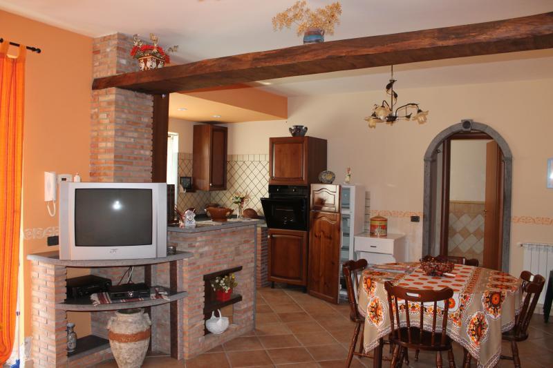 95zero30, come un B&B, vacation rental in Catania