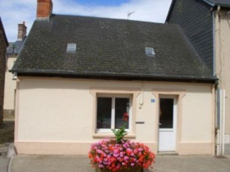 La Vieille Banque, holiday rental in Domfront