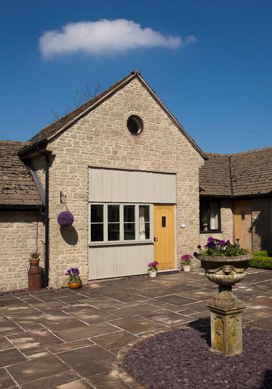 Sherbourne Cottage is one of six Cotswolds Holiday Cottages