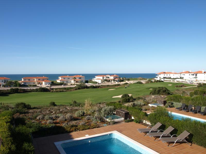 Villa do Golfe, vacation rental in Amoreira