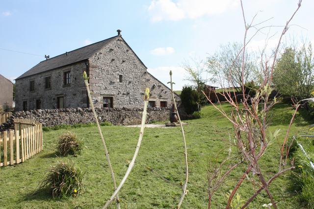 Bailey Flatt Barn Buxton Peak district Derbyshire, holiday rental in Buxton