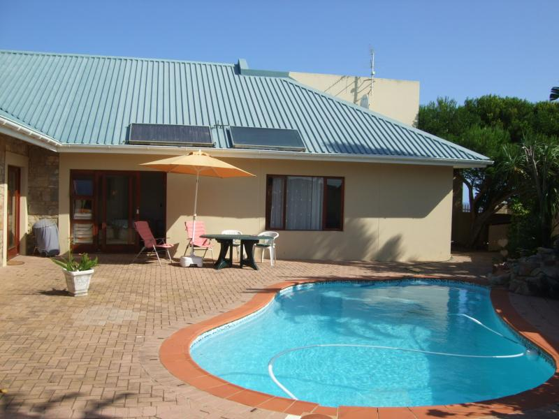 Forest Hill House, holiday rental in Eastern Cape