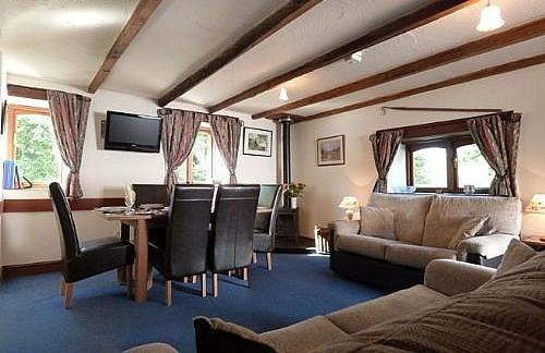 Stabal y Cwrt: Near Mountains and Coast - 78262, holiday rental in Aberdovey