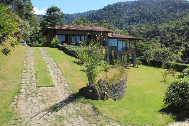Maison + Jardin
