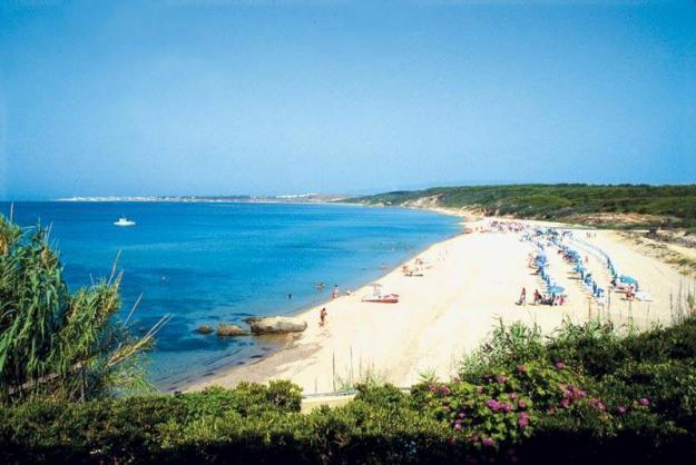 Appartamento al mare--Villaggio Capopiccolo, location de vacances à Province of Crotone