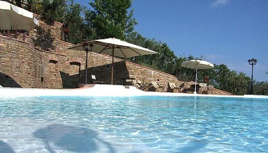 Castellammare di Velia Villa Sleeps 4 with Pool Air Con and WiFi - 5228990, vacation rental in Pollica