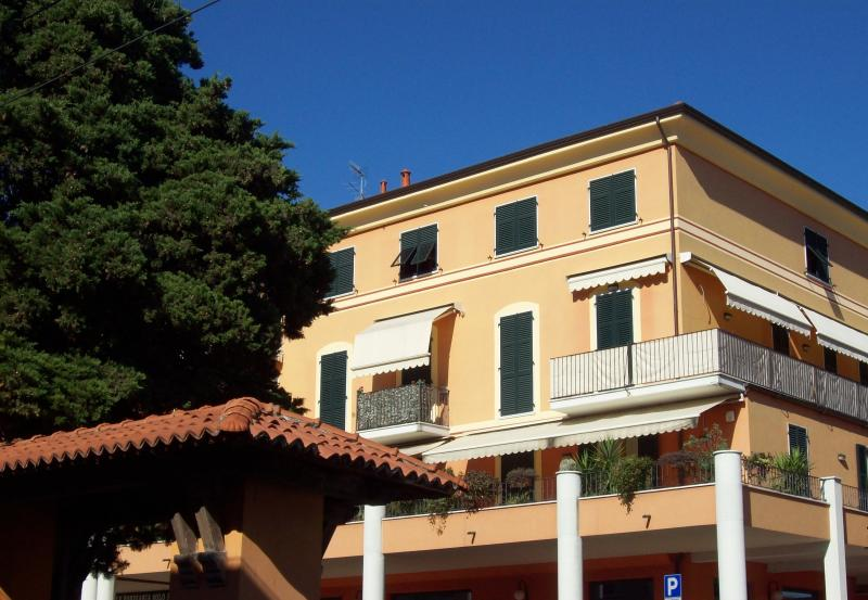 Residenza Stefania, holiday rental in Valeriano Lunense
