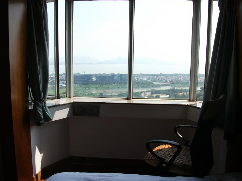 good sea view from host bedroom