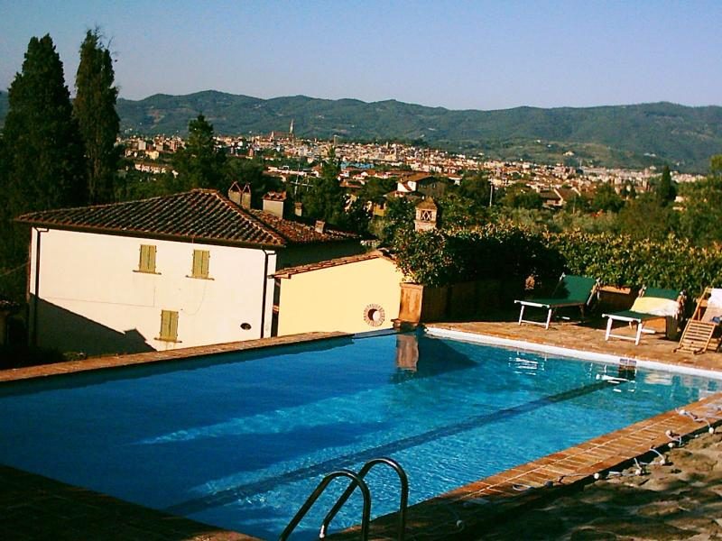 A relaxing holiday in Tuscany, location de vacances à Arezzo
